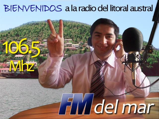 RADIO FM DEL MAR 106.5