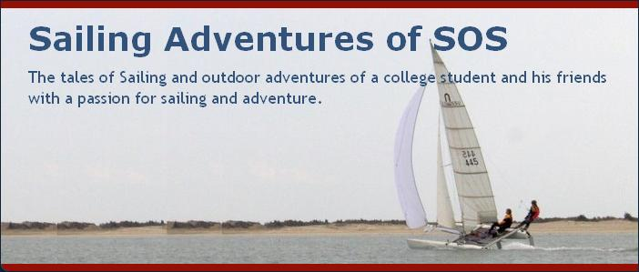 Sailing Adventures of SOS