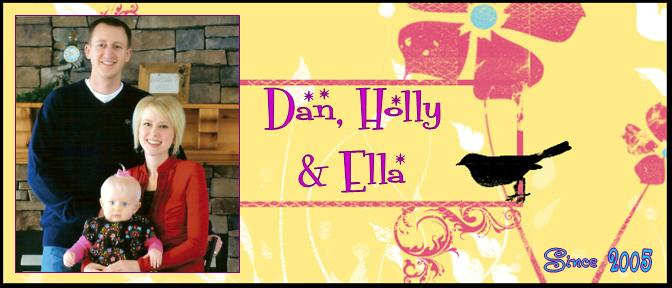 Dan and Holly