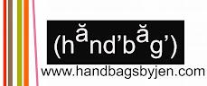 Handbags by Jen