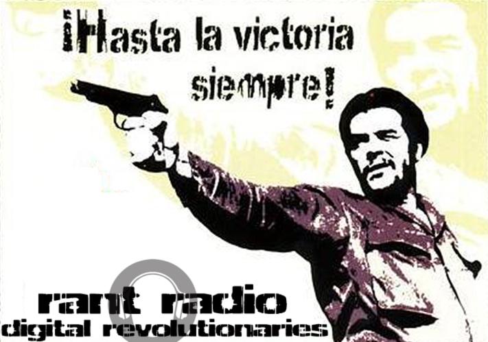 hasta la victoria siempre