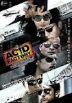 Acid Factory (2009)