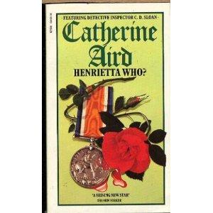 Lot 13 Catherine Aird Vintage Paperback Novels + 1 Hardcover book
