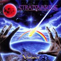 TRILOGÍAS DE DISCOS Stratovarius-Visions1997