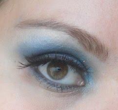 Maquiadora Gisele Castro