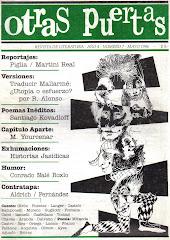Otras Puertas nº 7. Mayo 1996