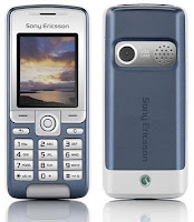 sony ericsson k310 k510 repair guides