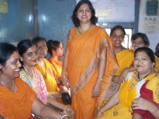 mumbai ladies Gallery