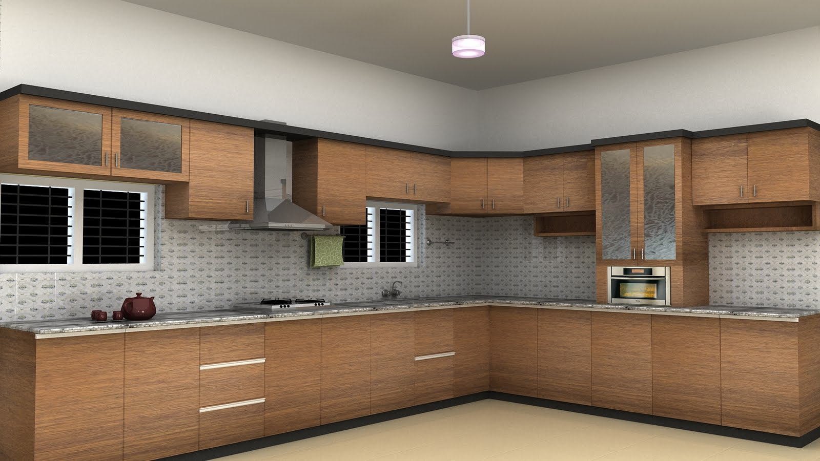 Architectural designing my interior works for My house interiors