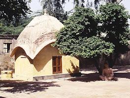 Bhajana Kutir Rupa Goswami Pad
