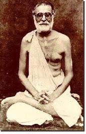 The Simha Guru - Bhakti Sidhanta Saraswati Thakur Prabhupada