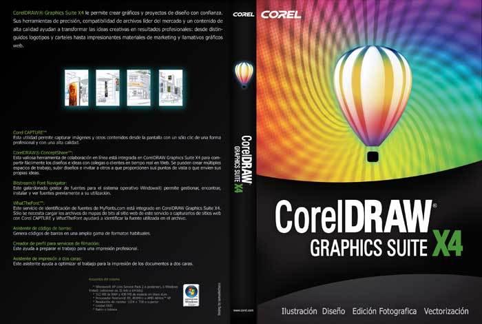 кейген для corel draw x4 скачать