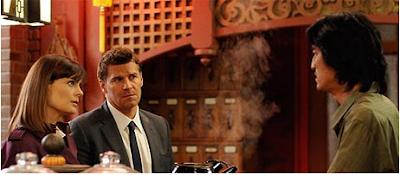 Bones Season 6 Episode 11 S06e11 The Bullet in the Brain