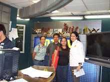 BAKING & PASTRY ARTS ACADEMY AT DZMM TELERADYO