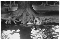 Francesca Woodman.  Untitled, Boulder, Colorado, 1972-75