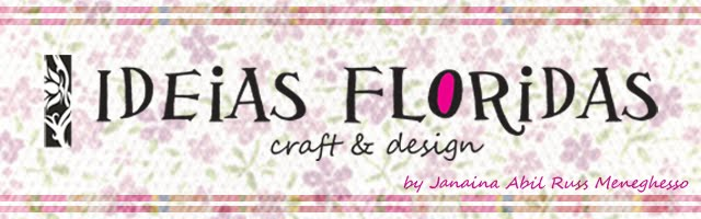 Ideias Floridas - Craft & Design