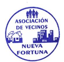 Asociación de Vecinos Nueva Fortuna