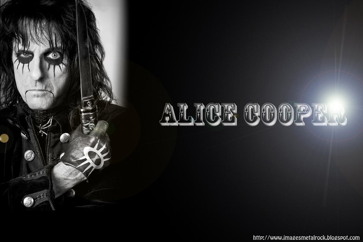 Best HD Alice Cooper Wallpapers feelgrPH