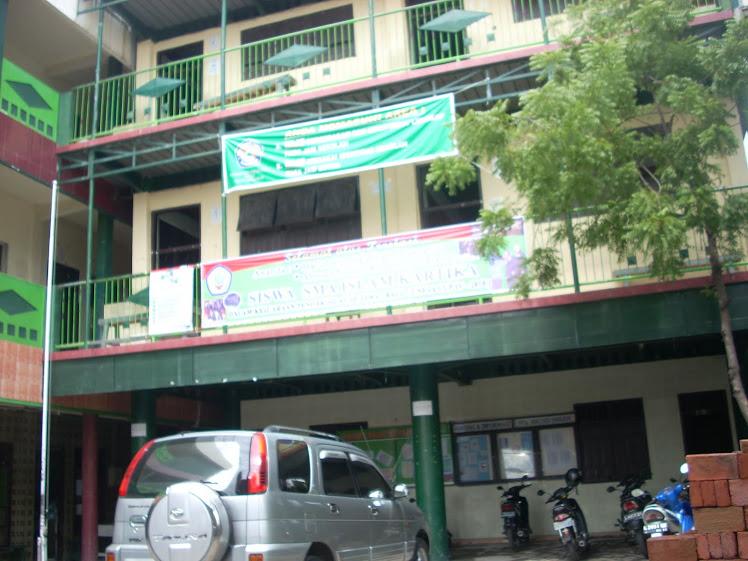 Foto-foto seputar SMA Islam Kartika Surabaya