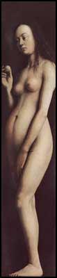 Eva - van Eyck