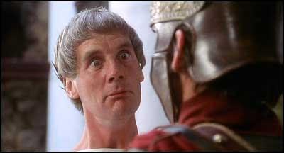 Poncius Pilatus - Monty Python