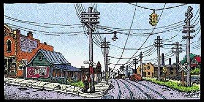 A Short History of America - Robert Crumb
