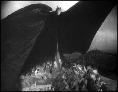 Mefistófeles (Faust) - Friedrich Murnau