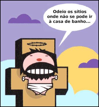Las extrañas aventuras del niño Dios - Darío Adanti