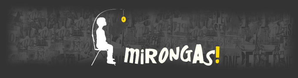 Mirongas