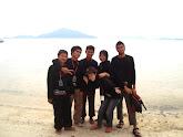 1. Pantai Clara