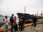 7. Teluk Bayur