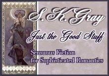 S.K. Gray Novels