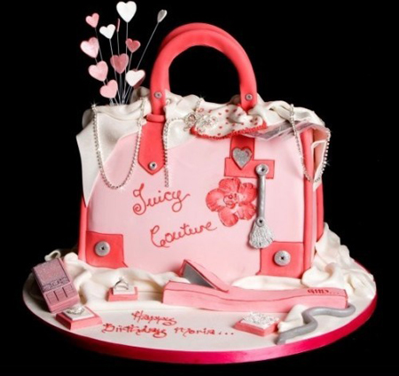 Talkin Bout Boots Amp Bargains Fashion Cakes
