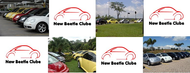 New Beetle Clube (Oficial)