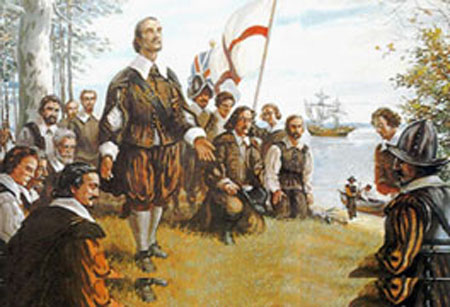 a history of the english colony virginia in america Like children, the american colonies grew and flourished under british supervision since plymouth did not lie within the boundaries of the virginia colony smugglers soon exploited the english inability to guard every port by secretly trading against parliament's wishes.