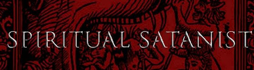 Spiritual Satanist