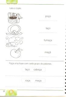 Digitalizar0017 ATIVIDADES 2 ANO para crianças