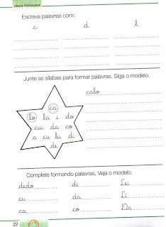 livro+lapis+na+m%C3%A3o+4(16) ATIVIDADES 2 ANO para crianças