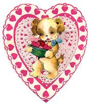 Sweet Heart Valentine's Day Blog Feb 14 at 12am to Feb 16 to 11:45pm Hop