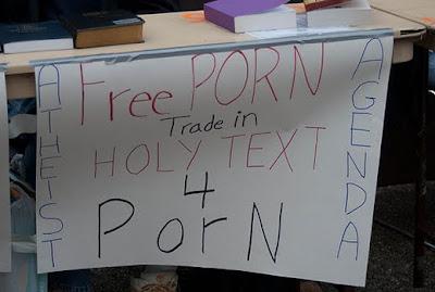 Free porn trade in