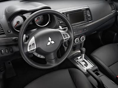 Mitsubishi Lancer Sportback - Price € 22.999