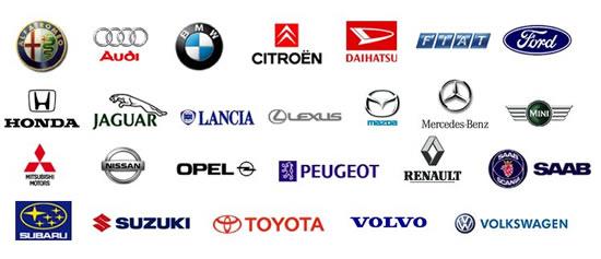 About Car Logos