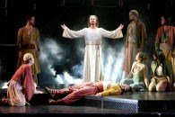 Jesus Christ Superstar in 2009!