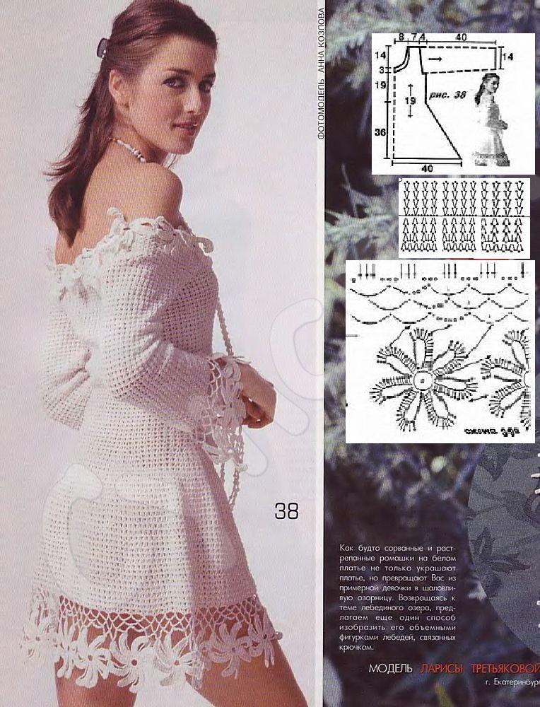 08/27/10 | ~ Crochet Style ~