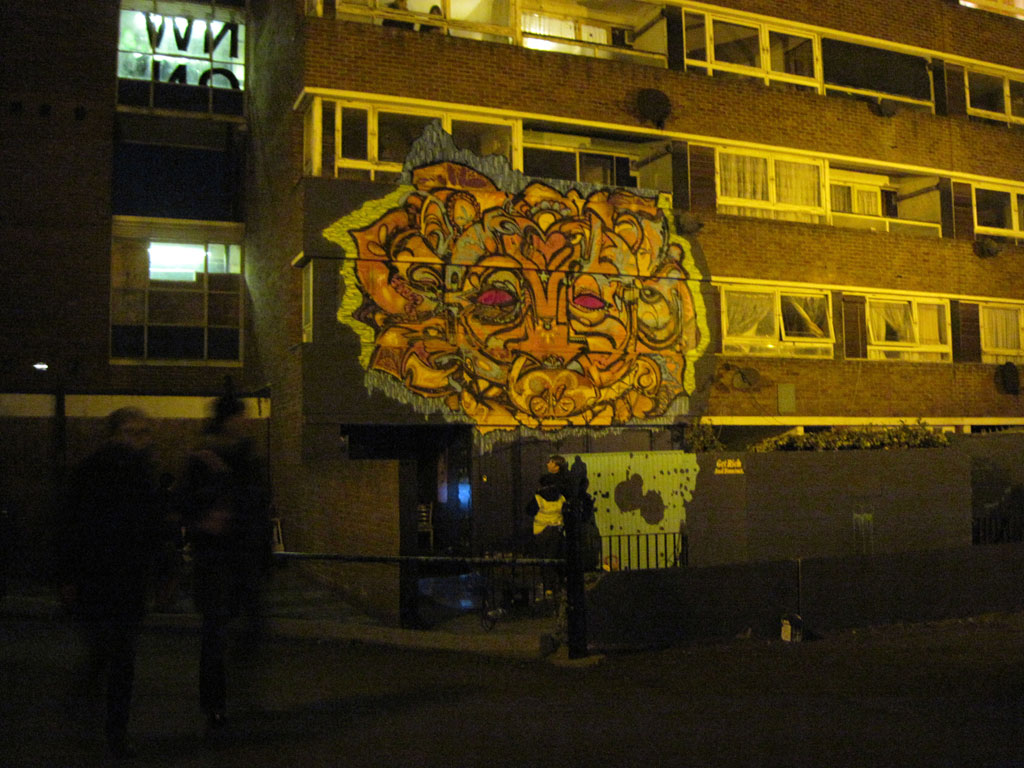 Lsd magazine lsd magazine interviews graffiti writer solo for What do you know about acid house music