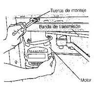 crosley heavy duty washer manual
