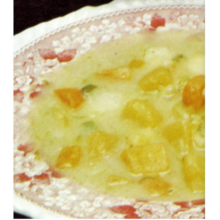 Recetas de cocina receta cocina sopa de pescado cocinar for Cocinar con olla express
