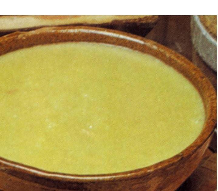 Recetas de cocina receta cocina sopa de ch charos secos y - Cocinar con olla express ...