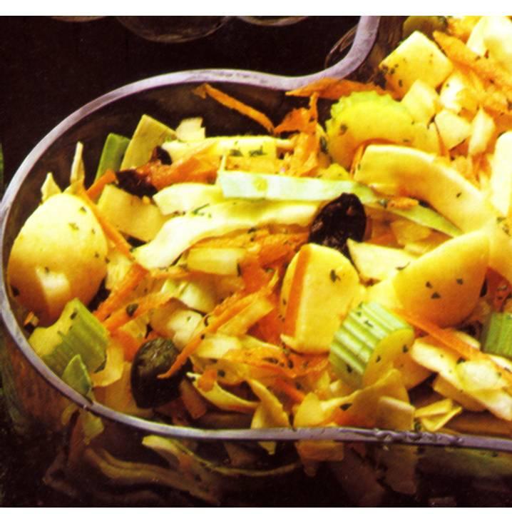 recetas de ensaladas. Receta Cocina, ensaladas