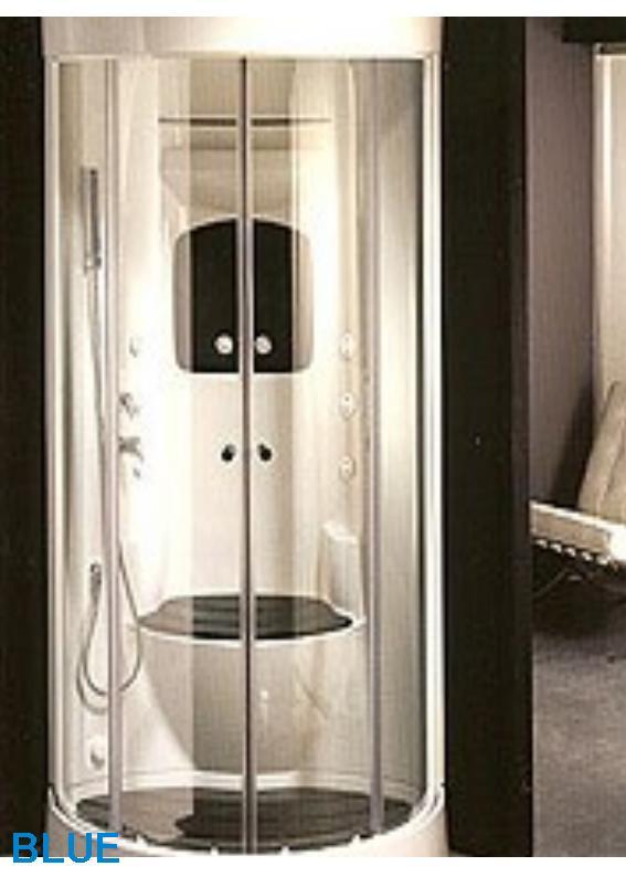C mo instalar una mampara de ducha for Como instalar una regadera de bano
